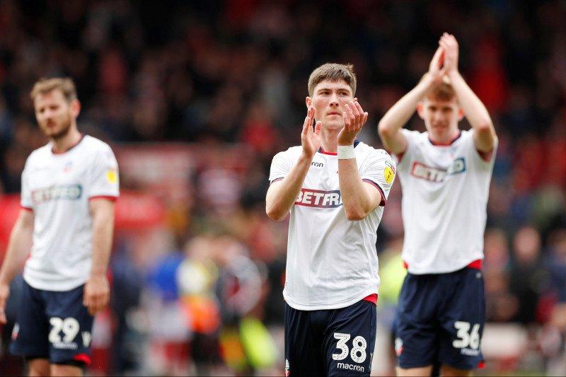 Bolton borong sembilan pemain di tenggat transfer