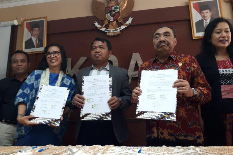 LPSK: Laporan TPPO dan kekerasan seksual meningkat