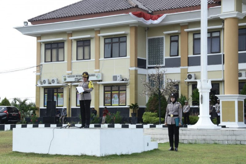 Pasangan sesama jenis di Ogan Komering Ulu Sumsel batal menikah