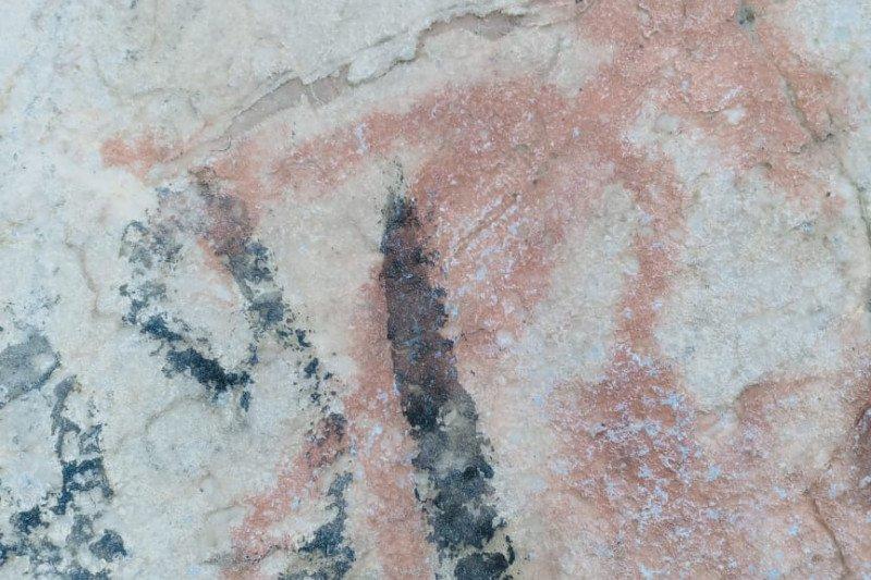 Balai Arkeologi tinjau temuan gambar cadas di Seram Bagian Barat