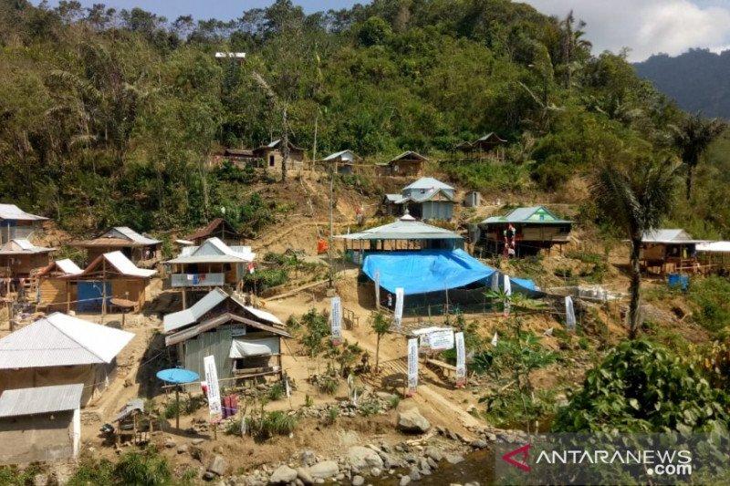 Relawan ACT menjaga peradaban Islam di pelosok Kabupaten Pinrang
