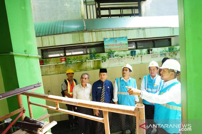 PLN UIW Sumbar tinjau 34 instalasi listrik pelanggan, momentum hari pelanggan nasional