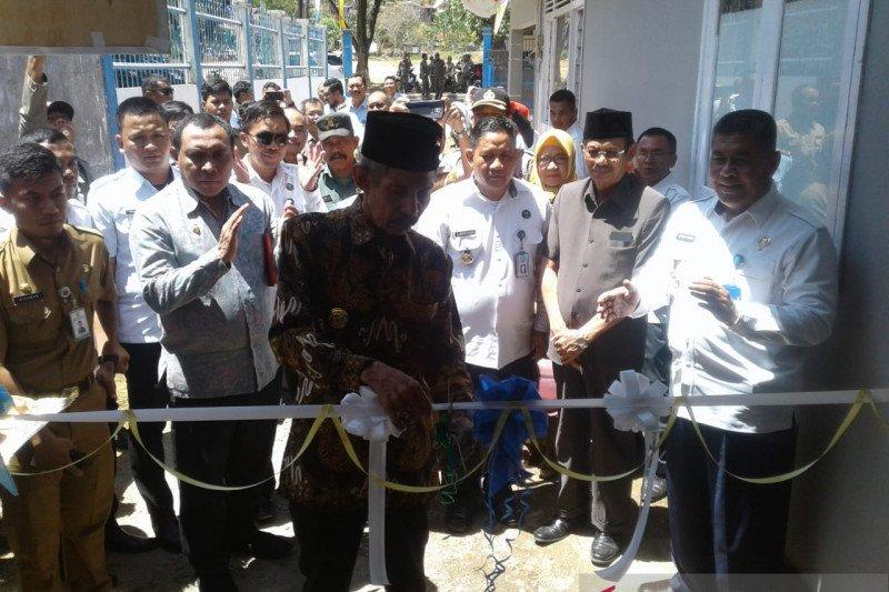 Klinik pecandu narkoba  di Baubau difungsikan