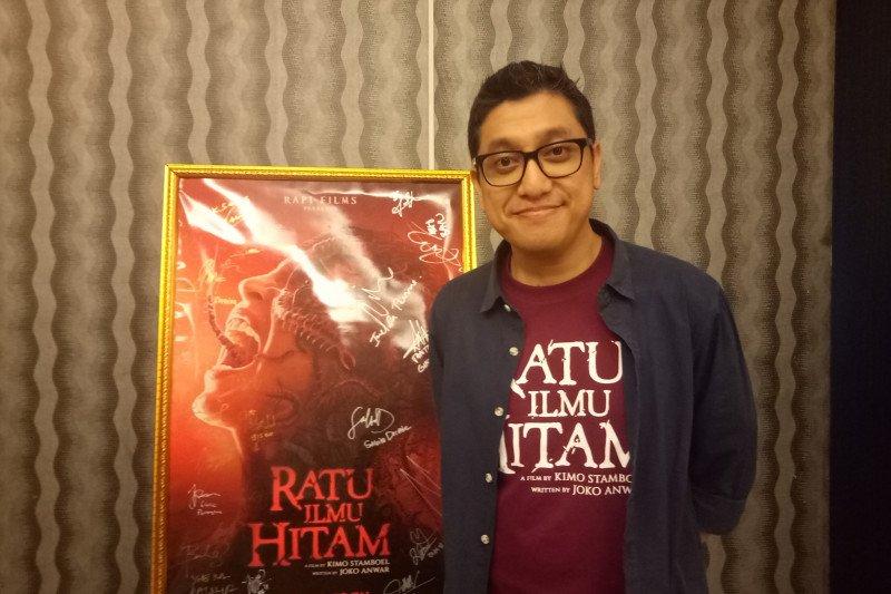 Film horor Indonesia bisa bersaing di kancah internasional