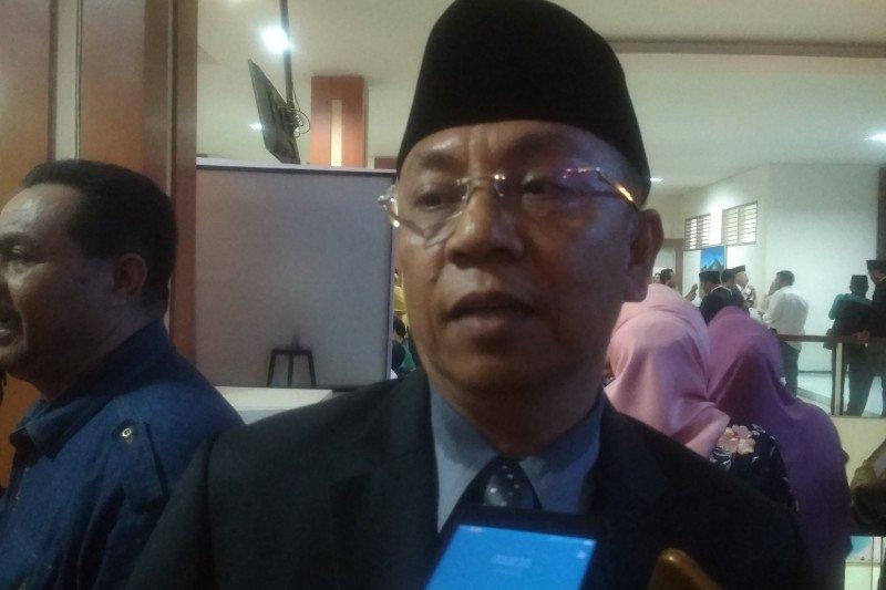 Rahman siap memperjuangkan pembangunan infrastruktur di Bima-Dompu