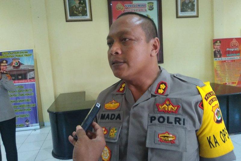 Papua Terkini - Warga Biak dilarang demo