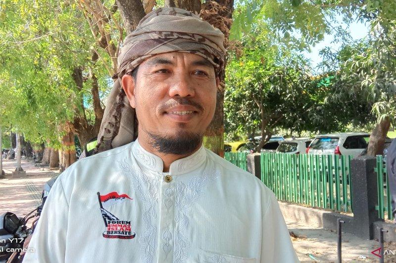 FUIB usulkan Wapres JK turun atasi permasalahan ke Papua