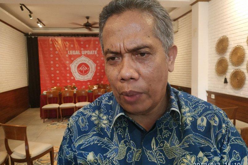KUHP diharapkan bisa disahkan sebelum pergantian jabatan legislator