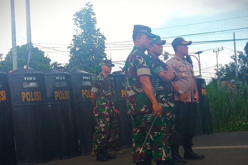 Papua Terkini - Manokwari kondusif, massa berhasil diblokir