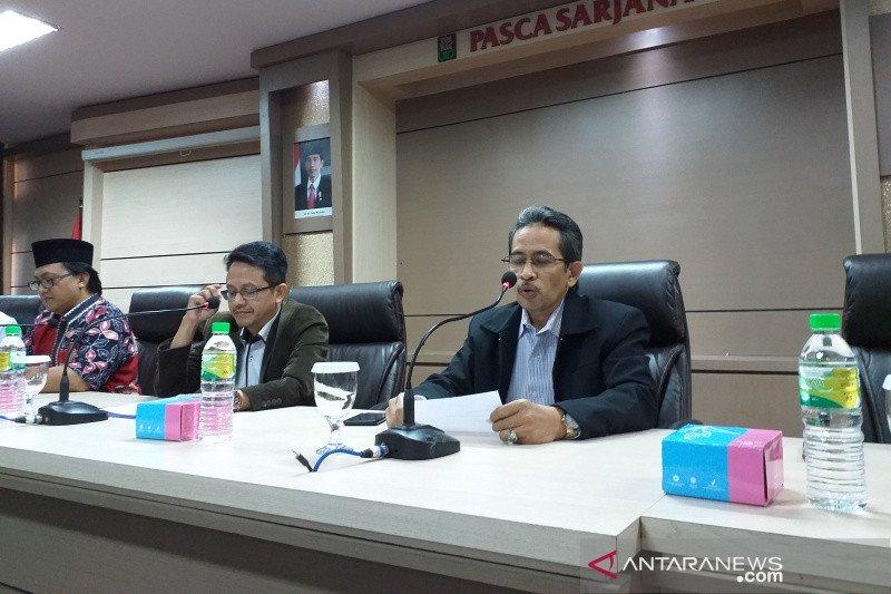 Fraksi PKS: Disertasi hubungan bebas ancam harmoni keluarga Indonesia