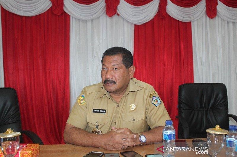 Bupati Jayawijaya panggil 40 kepala distrik