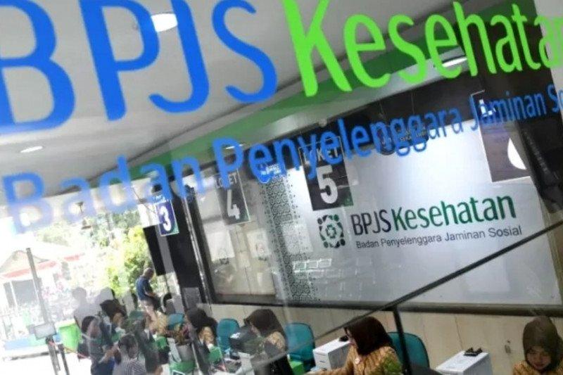 Peserta BPJS Kesehatan di Seruyan baru capai 60 persen