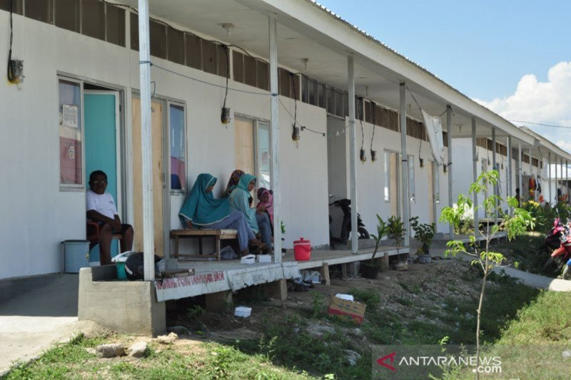 Dewan tanyakan bantuan Jakarta Rp60 miliar untuk korban bencana Palu