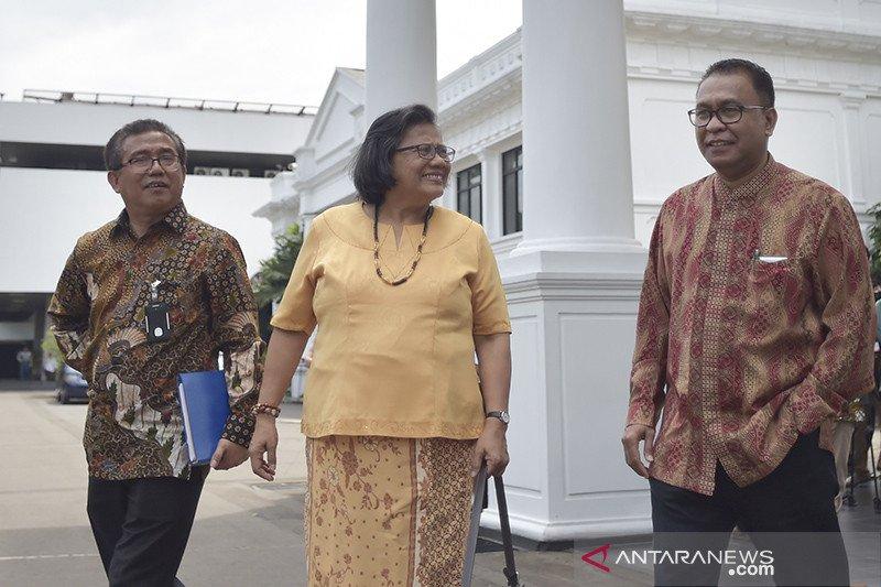 PGI: hindari perseteruan kawal pelantikan presiden pada Oktober