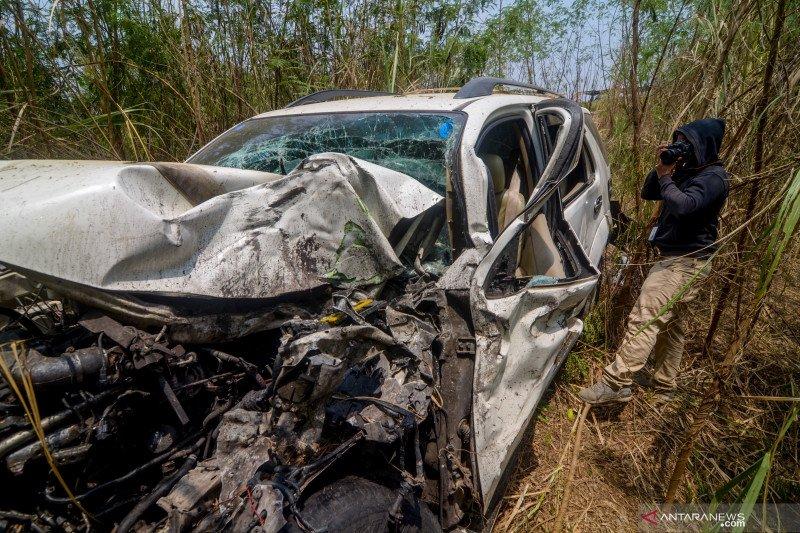 Perusahaan truk pasir penyebab kecelakaan Cipularang diselidiki