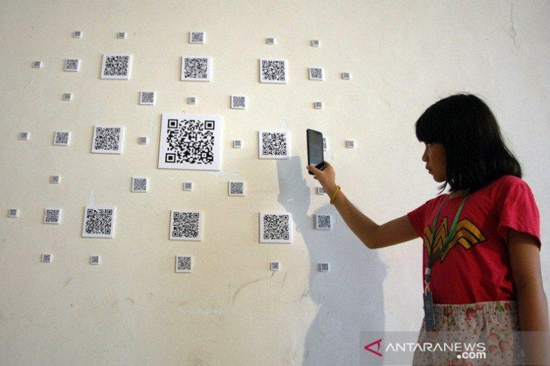 Pameran seni rupa Makassar Biennale