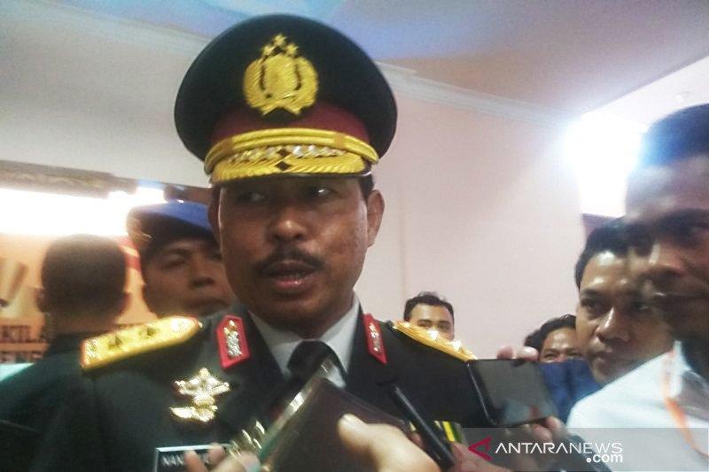 Papua Terkini - Polda NTB kirim 200 personel pengamanan ke Papua