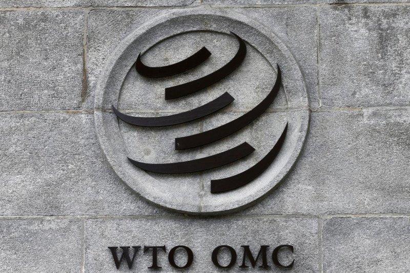 China ajukan kasus tarif di WTO terhadap Amerika Serikat