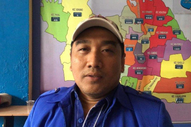 PAN siapkan bantuan hukum kasus jasmas mantan legislator Surabaya