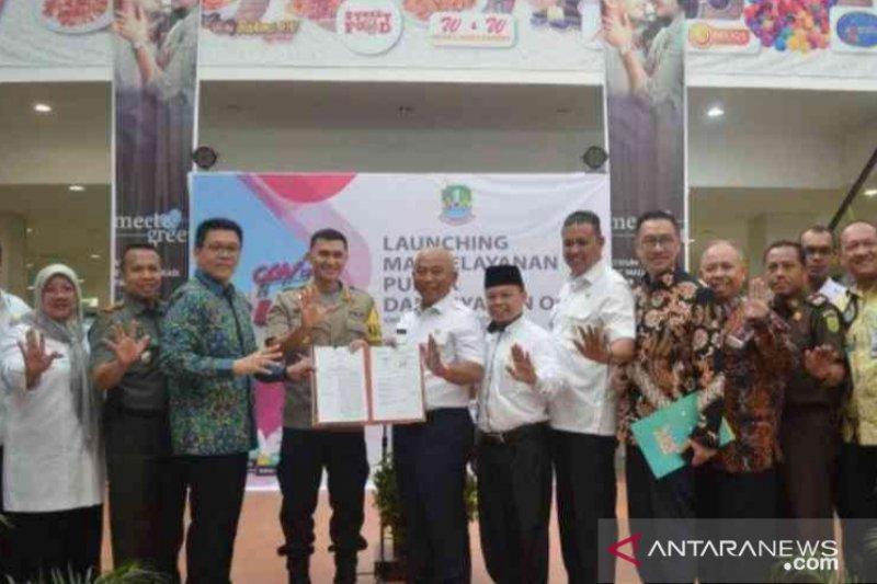 Mal Pelayanan Publik Kota Bekasi dipindah ke BTC