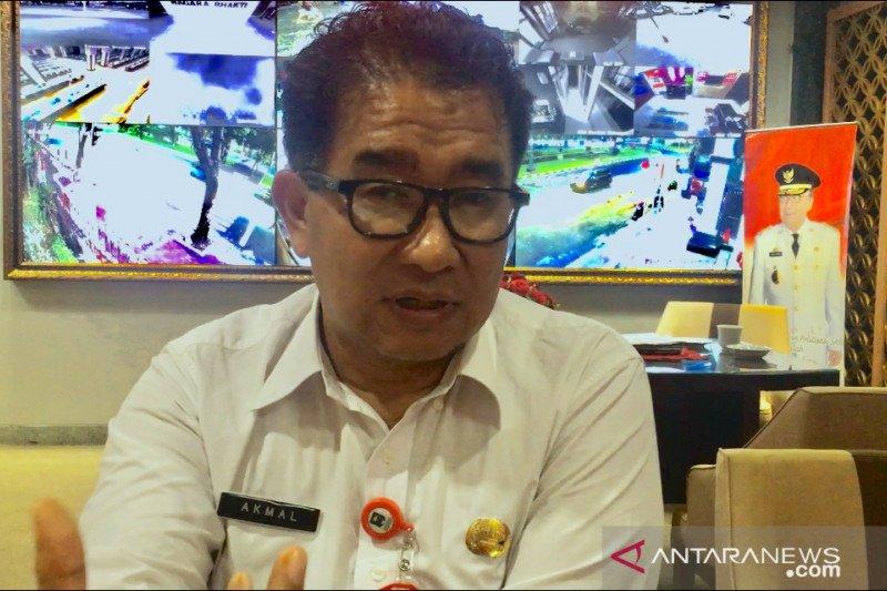 Plt Dirjen Otda: OTT KPK jangan sampai pelayanan publik berhenti