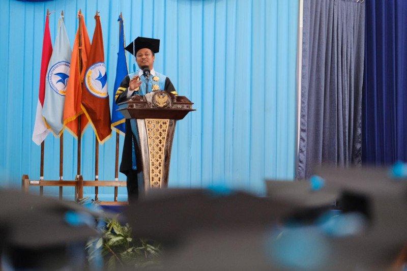 Wagub Sulsel respon cepat laporan keterlambatan gaji guru