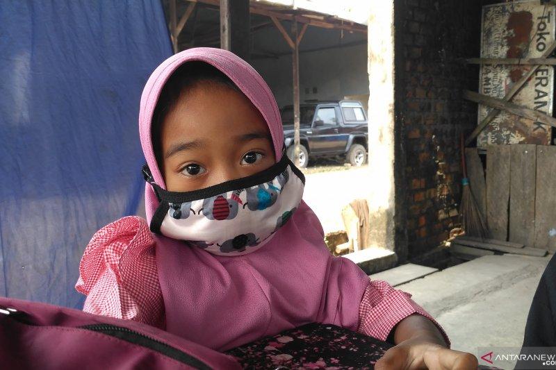 Penderita ISPA di Jambi meningkat dampak kabut asap