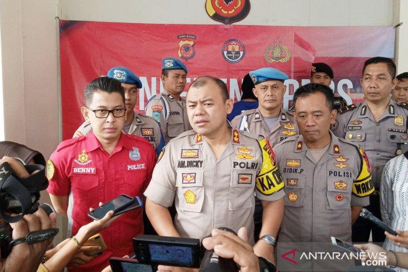 "Tersangka ditangkap, ""netizen"" diminta hapus video pencabulan anak"