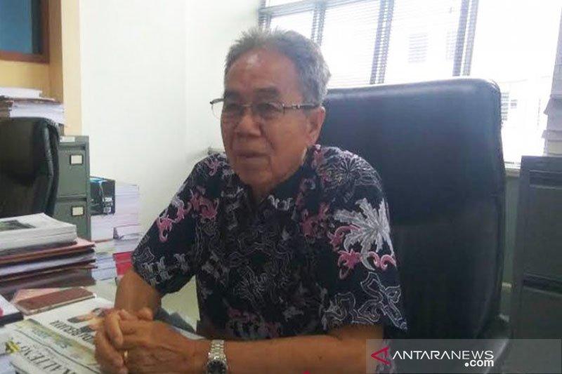 Pimpinan definitif DPRD Kalteng tunggu SK Kemendagri