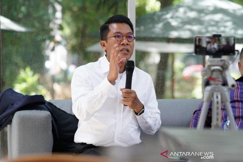 Anggota DPR: Butuh kesadaran kolektif hadapi Normal Baru