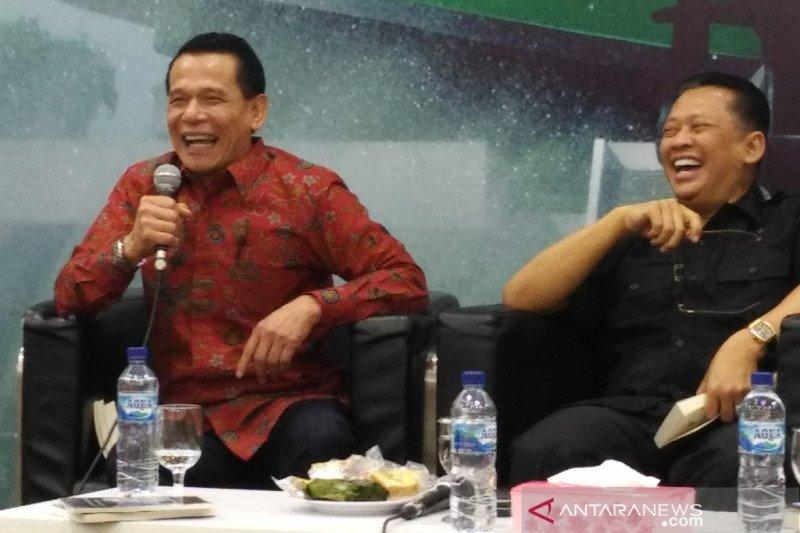Anggota BPK: Kebijakan presiden bangun infrastruktur Papua tepat