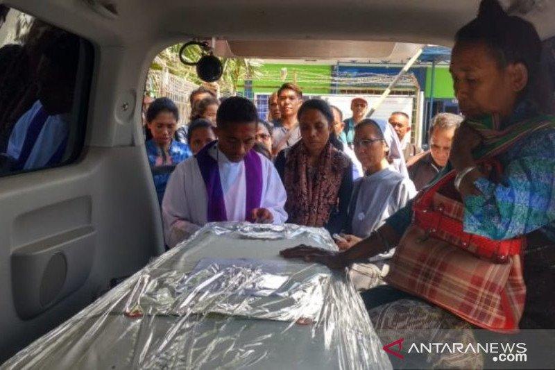 Selama Januari-Agustus 2019 NTT terima 73 jenazah pekerja migran