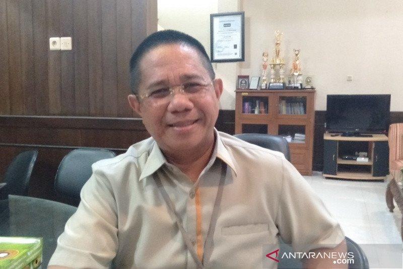 Stok beras Bulog Surakarta cukup untuk 2 tahun