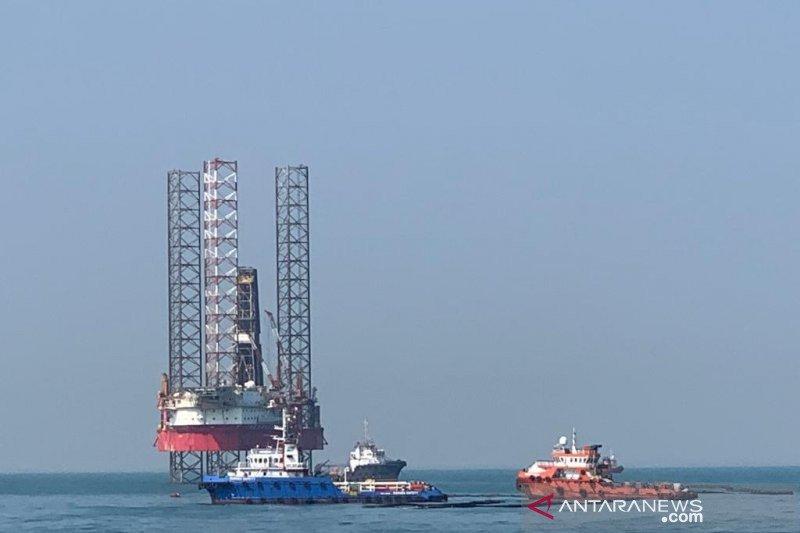 Tumpahan minyak, SKK Migas permudah impor barang
