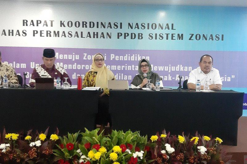 KPAI: Sistem Zonasi tingkatkan kesehatan anak-anak