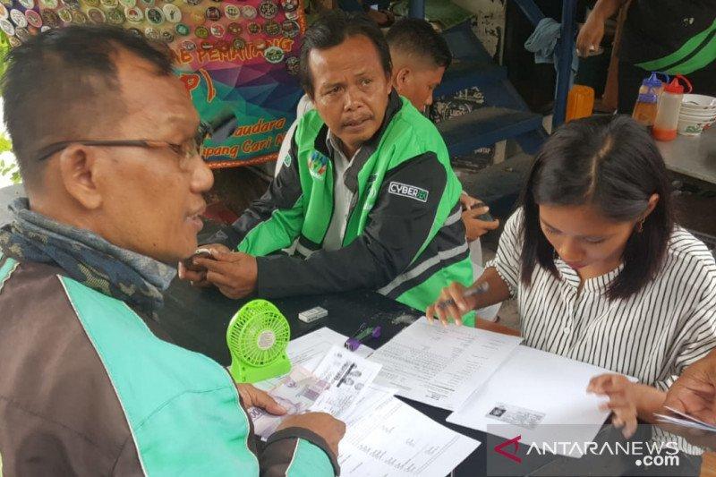 Cyber Jek pilihan baru tranportasi daring masyarakat Jakarta