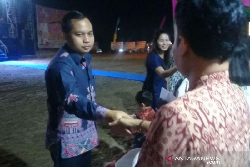 Miri Manasa didukung sebagai tuan rumah Pesparawi ke VII Kabupaten Gumas
