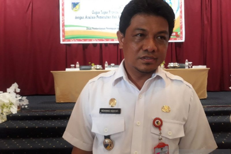 Pemprov Sulteng butuh komitmen para kepala daerah untuk wujudkan KLA