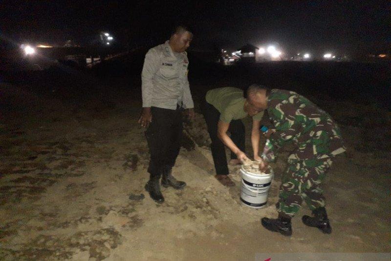 Pemulung temukan mortir di Muarojambi