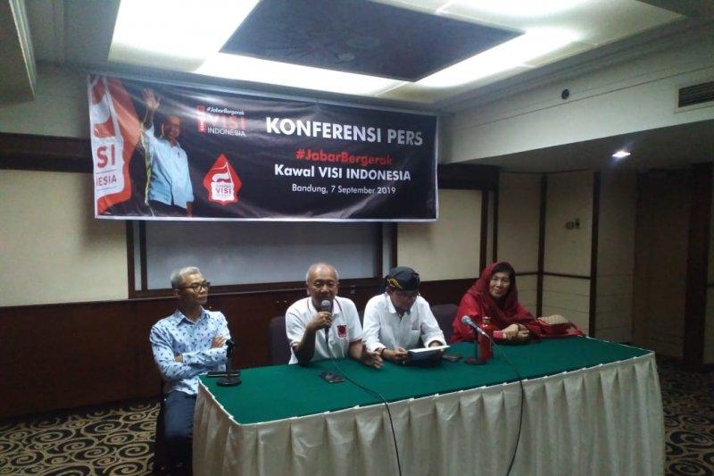 Projo akan gelar deklarasi Jabar Bergerak Kawal Visi Indonesia