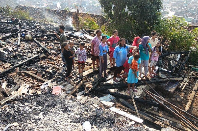 ACT Lampung dirikan dapur umum untuk korban kebakaran