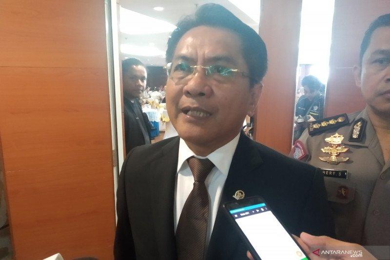 Anggota Baleg usulkan calon Jaksa Agung jalani uji kelayakan di DPR