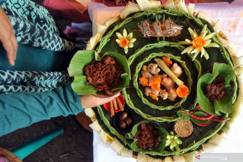 Sijunjung foods is marketed every week