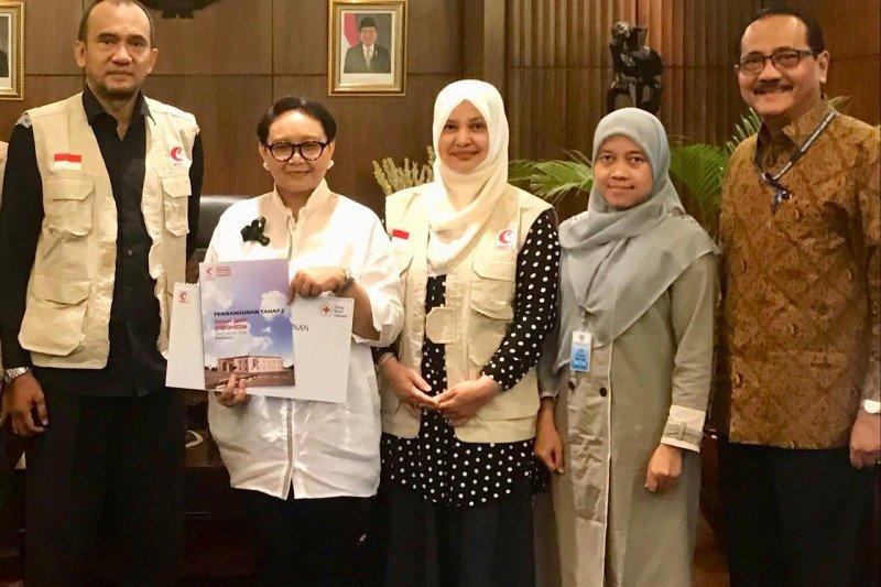 MER-C serukan Indonesia-PBB hentikan penyembunyian syuhada Palestina