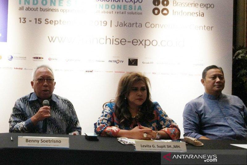 Kadin encourages local entrepreneurs export franchise business