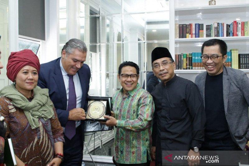 PKB apresiasi Katib Aam PBNU terpilih jadi anggota Komisi Indo-Pasifik
