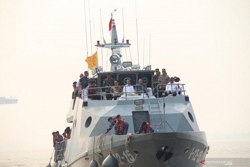 Kapal wisata belum berkontribusi terhadap PAD Manggarai Barat