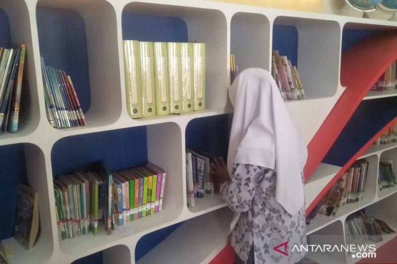Pemkab Cianjur giatkan perpustakaan keliling untuk tingkatkan minat baca