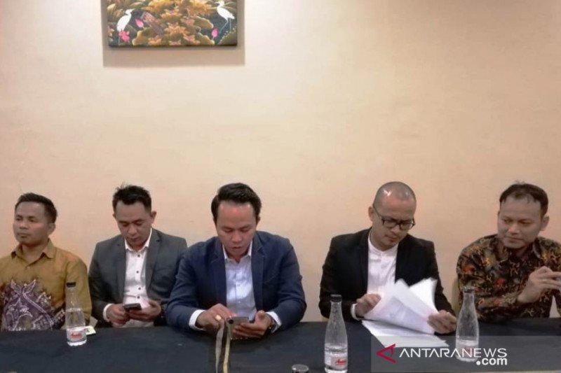 Tri Susanti ajukan penangguhan penahanan ke Polda Jatim