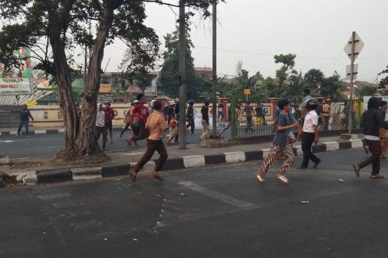 Imbas tawuran Manggarai, Pemkot Jaksel aktifkan FKDM